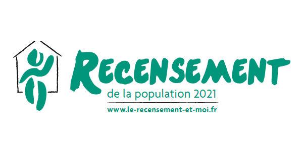 Recensement de la population 2021